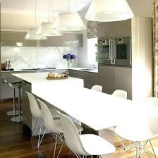 island with table attached kitchen by kitchen island with table attached kitchen kitchen island