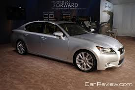 lexus gs350 f sport interior pebble beach concours u2013 new 2013 lexus gs 350 revealed car