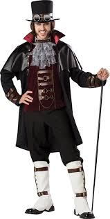 amazon com incharacter costumes boy u0027s steampunk vampire costume