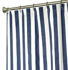 Regular Curtains As Shower Curtains Curtains Nautical Shower All About Home Design And Interior