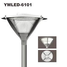 led l post light outdoor pole lights pixball com