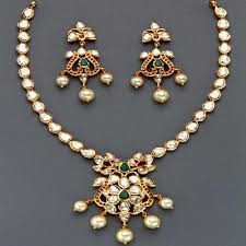 pearls necklace price images Pearls jewellery designs in hyderabad hyderabad pearls at jpg