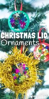 swim swim christmas ornament crafts for kids christmas ornament