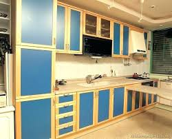 Two Tone Kitchen Cabinet Doors Two Colors Kitchen Cabinets Two Tone Kitchen Cabinet Doors Toned
