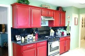 kitchen cabinet for sale red kitchen cabinets for sale kitchen red painted kitchen cabinet