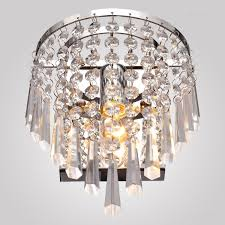 Small Modern Chandeliers Light Indoor Wall Sconces Led Contemporary Chandelier Sconce