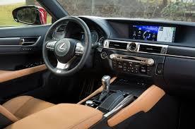 xe lexus gs350 gia bao nhieu lexus gs 350 2016 u2013 ô tô thể thao với thiết kế sang trọng