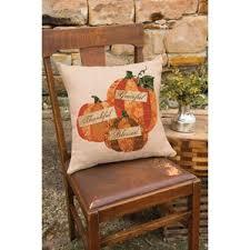 white pumpkin pillow wayfair