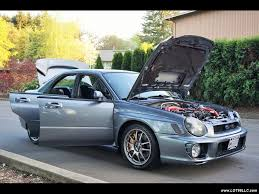 subaru hatchback jdm 2002 subaru impreza wrx sti swap jdm 2 0 6 speed for sale in