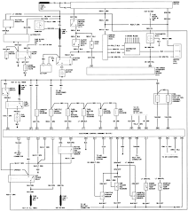 charging wire diagram for 92 lx 5 0 ford mustang forum