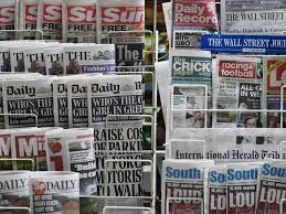 A Voice In The Dark Blind Guardian Why The British Media Is Responsible For The Rise In Islamophobia