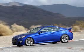 hyundai genesis coupe 2012 price 2013 hyundai genesis coupe 3 8 track test motor trend