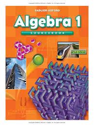 sadlier oxford algebra 1 quadratic equation rational number