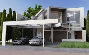 Modern Elevation by Front Elevations Of Residential Buildings Omahdesigns Net