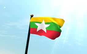 Myanmar Flag Photos Myanmar Flag 3d Live Wallpaper Android Apps On Google Play