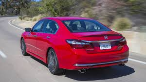 accord honda 2016 2016 honda accord review and test drive with price horsepower and