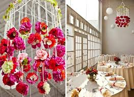 Party Chandelier Decoration by 112 Best Hanging Wedding Decor Images On Pinterest Marriage