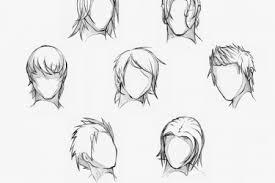 short hair drawing reference short hair fashions
