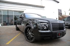 roll royce phantom coupe carbon fiber rolls royce phantom coupe extravaganzi