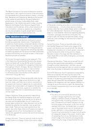 state of the world report 2012 sustainable infrastructure