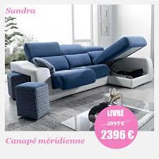 magasin destockage canapé ile de meubles design salon canapé cuir lits matelas cuisine meubles