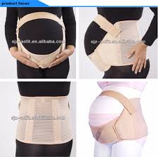 maternity band breathable maternity belt pregnancy belly band pelvic support belt