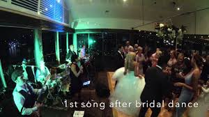 sydney wedding band sydney funk collective wedding band at the deckhouse sydney 2014