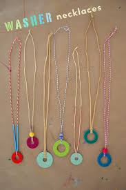 189 best diy washer necklace u0026 projects images on pinterest