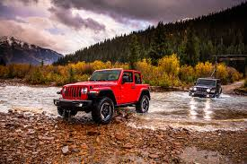 hybrid jeep wrangler 2018 jeep wrangler first drive review because it u0027s there motor