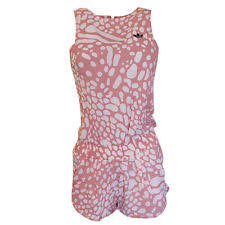 pink jumpsuit womens adidas s jumpsuits and rompers ebay