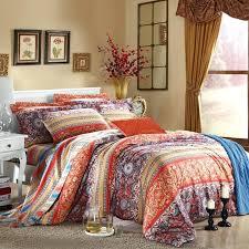 Bohemian Style Comforters Gypsy Duvet Covers U2013 De Arrest Me