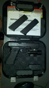 laser light combo for glock 22 glock 22 40 gen 3 w ncstar laser light combo for sale