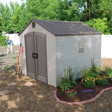 ideas outside storage sheds u2013 home design ideas