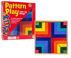 amazon com mindware pattern play toys u0026 games