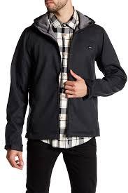 bench soft shell hooded zip jacket nordstrom rack