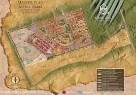 Tulum Map Lots For Sale In Aldea Zama Tulum Playa Del Carmen Riviera Maya