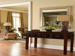 Refinishing Wood Table Ideas U2014 by Interior Entryway Table Decor Ideas Interior Decoration And