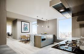 toll brothers u0027s swanky tribeca condo 91 leonard launches sales