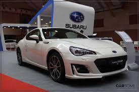 subaru showroom malaysia highlights at the 2017 malaysia autoshow carsome malaysia
