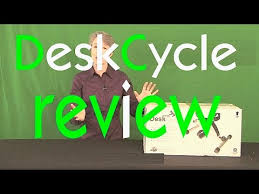 Under Desk Pedal Exerciser Deskcycle Under Desk Pedal Bike Hands On Review Youtube