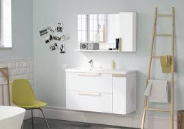 nordic bathroom vanity with countertop ensemble white