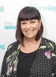 Awn French Dawn French Reveals How She Has Learn To U0027shut Up A Bit U0027 In New