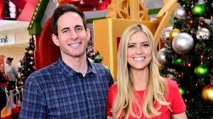 Christinaelmoussa Flip Or Flop U0027 Star Christina El Moussa Spotted Out For First Time