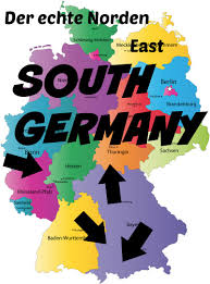 Wiesbaden Germany Map by What I Know About North Germans U2013 Liv Hambrett