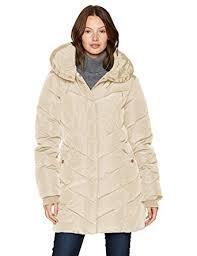 women s outerwear steve madden women s chervron quilted outerwear jacket at
