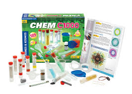 chem c1000 chemistry experiment kit scientificsonline com