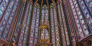 gothic architecture and churches architectural digest