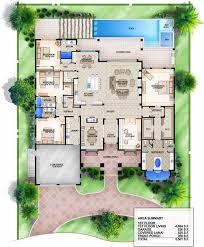 monster floor plans main floor plan house plans pinterest house plans design