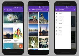 photos app android how to develop image gallery app in android in kotlin tutorial