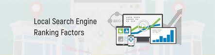 Telefonbuch Bad Salzuflen Local Search Engine Ranking Factors Seo Local Search Engine Ranking